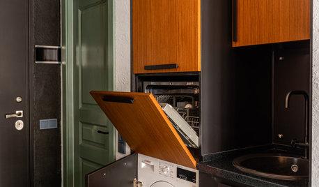 Кухня: О чем молчат продавцы встроенной техники
