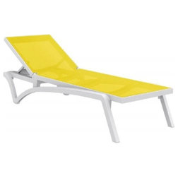 Outdoor Chaise Lounges by Compamia