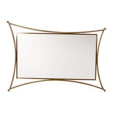 Curzon Wall Mirror, 140x100 cm