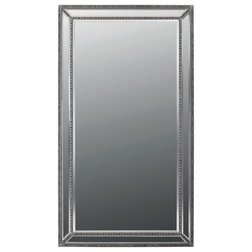 Traditional Floor Mirrors by Galaxy Home Decoration