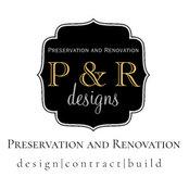 Preservation & Renovation's photo