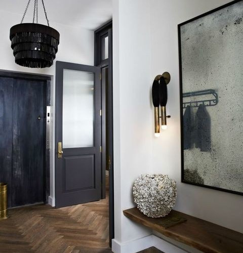 22 Masculine Entryway Design Ideas That Inspire