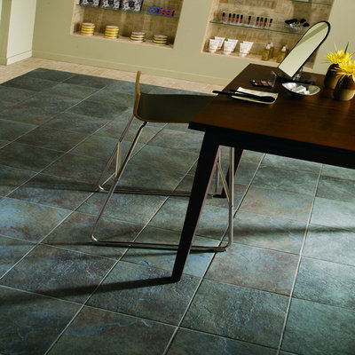 Contemporary Wall And Floor Tile by daltileproducts.com