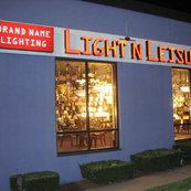 Light U0027N Leisure