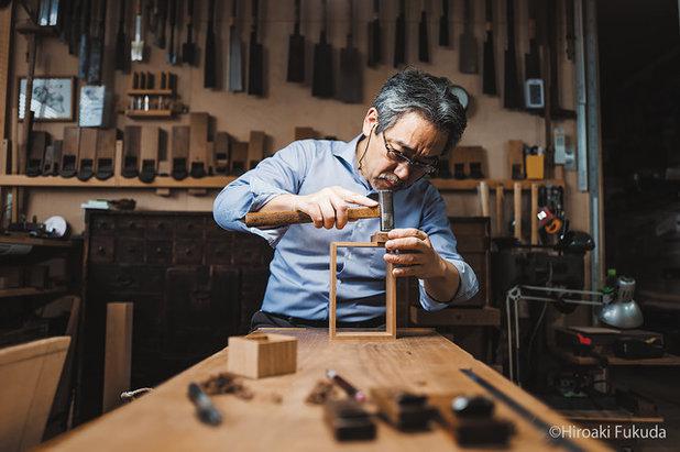 【東京】木工藝 清雅を標にー人間国宝 須田賢司の仕事ー