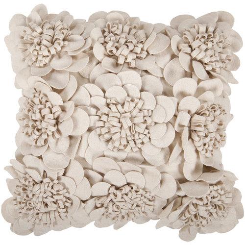 Felt Garden- (FA-069) - Decorative Pillows