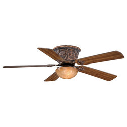 British Colonial Ceiling Fans by Buildcom