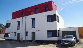 Doppelhaus Familien Y. / F. in Oberhausen