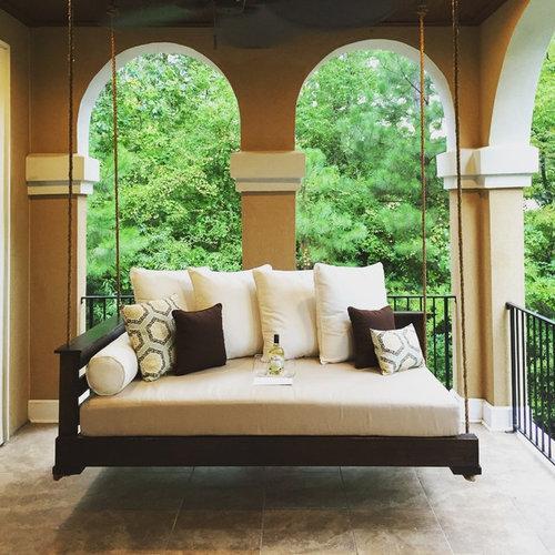 swings for living room the sullivans island swing bed