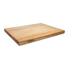 John Boos Reversible Maple Board 24 x 18 x 1.5