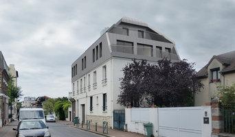 Création de 2 logements en surélévation | Malakoff | 92