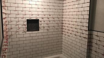 Morgan Remodel - Bathrooms