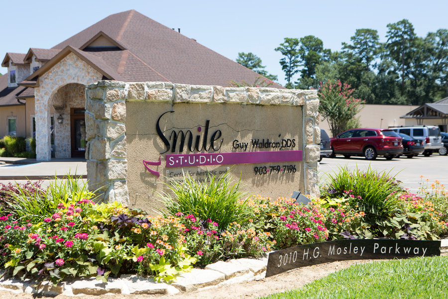 The Smile Studio Longview TX