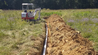 From Pumping to Repairs