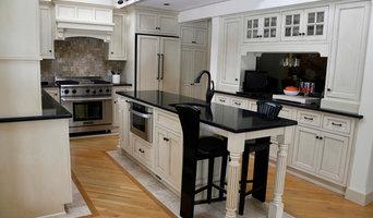 New Hampshire kitchen