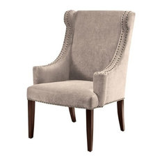 Marcel Chair, Taupe