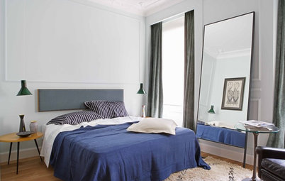 All the Single Men, These Bedroom Designs Tips are for You
