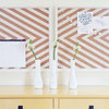 Get Organized: Make Your Own Stylish Corkboard