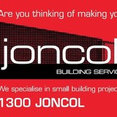 Joncol Building Services's profile photo