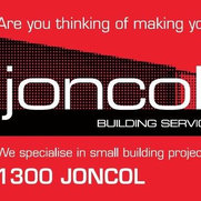 Joncol Building Servicesさんの写真