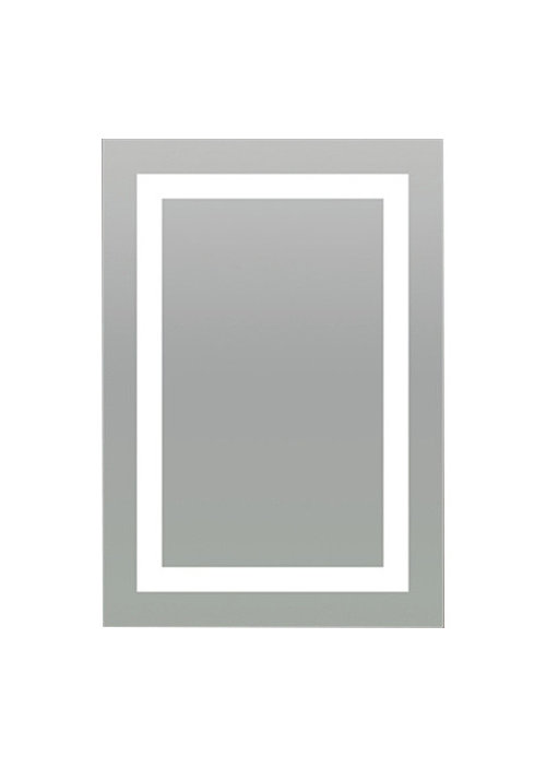 Would it be possible to put a frame around this mirror?