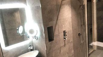 Kilmarnock Bathroom