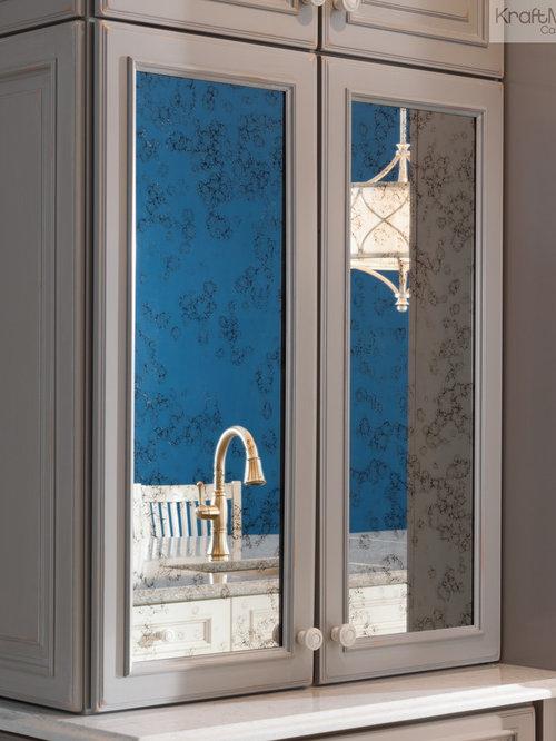 Kraftmaid Glass Amp Decorative Doors
