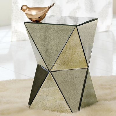 New Contemporary Side Tables And End Tables by West Elm