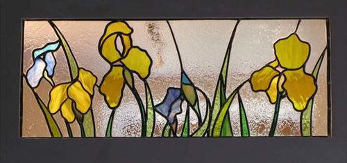 Vitrail Iris 2007 - Produits