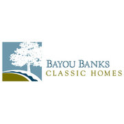 Bayou Banks Classic Homes's photo