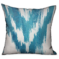 Mediterranean Outdoor Cushions And Pillows by Plutus Brands