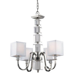 Good Transitional Chandeliers by Z LIte