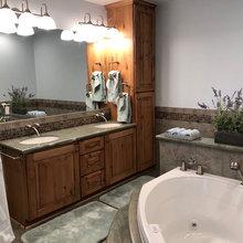Ligita K Master Bath