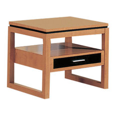 Myco Furniture   Wayland End Table   Side Tables And End Tables