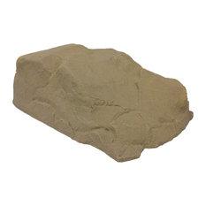 Artificial Rock, Model 121, Sandstone