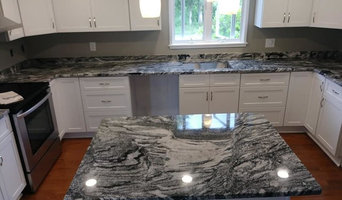 Marble Countertop Project