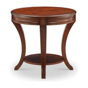 Winslet Oval End Table