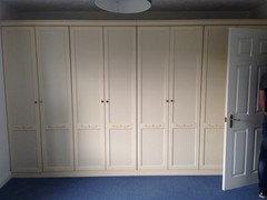 size 40 6bbe3 832b9 Painting fitted wardrobes?