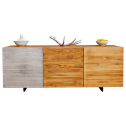 Contemporary Buffets And Sideboards by MASHstudios