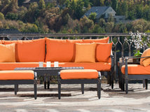 Epic  Outdoor Lounge Furniture With Free Shipping