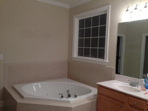 Master Bath Paint Decor Help