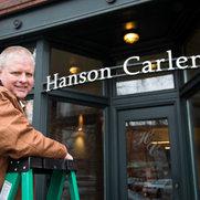 Hanson Carlen's photo