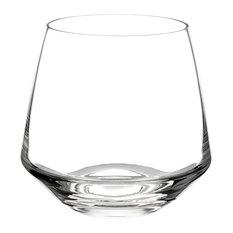 Maisons du monde - Bicchiere in vetro TRAPÈZE - Tazze e bicchieri