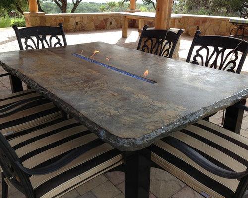 Concrete Jungle Patio Furniture U0026 Fire Tables   Products