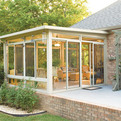 gibsonia pa studio style sunrooms by betterliving patio - Better Living Patio Rooms
