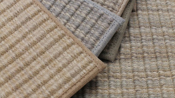 Stromboli | Modern Textured Carpet