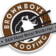 Brown Boys Roofing's photo