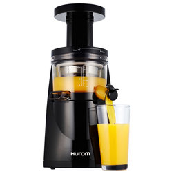 Hurom Slow Juicer Hj Series : Shop Houzz: Great New Kitchenware Finds