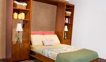 Murphy Bed for Office/Den