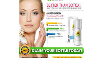 Provides you with a natural beamy glow